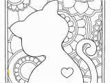 Pet Shop Coloring Pages Unique Tiger Coloring In Pages – Gotoplus