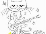 Pete the Cat and His Four Groovy buttons Coloring Page 1000 Images About Book Pete the Cat On Pinterest