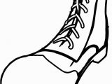 Pete the Cat Coloring Page Shoes Pete the Cat Shoes Coloring Page Youngandtae