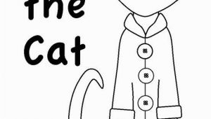 Pete the Cat Coloring Pages Awesome Pete the Cat Coloring Sheet Coloring Pages