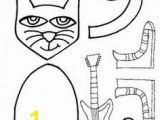 Pete the Cat Coloring Pages Pete the Cat Rocking In My School Shoes Coloring Page