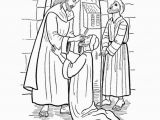 Peter and John Heal A Lame Man Coloring Page Coloring Pages Peter and John Heal A Lame Man