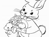 Peter Cottontail Printable Coloring Pages Peter Cottontail Coloring Pages Easter Peter Cottontail
