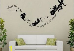 Peter Pan Wall Murals Best Peter Pan Wall Decor Products On Wanelo