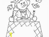 Peter Peter Pumpkin Eater Coloring Page Peter Peter Pumpkin Eater Coloring Page