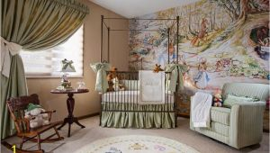 Peter Rabbit Nursery Wall Murals Elegant Peter Rabbit Nursery