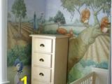Peter Rabbit Wall Mural 206 Best Future Baby Images
