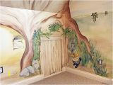 Peter Rabbit Wall Mural Beatrix Potter Mural Cubbyhole4 In 2019
