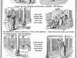 Pharisee and Tax Collector Coloring Page Pharisee and Tax Collector Coloring Page Coloring Pages Coloring