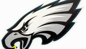 Philadelphia Eagles Wall Mural Fathead 35 In H X 50 In W Philadelphia Eagles Logo Wall