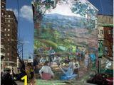 Philadelphia Mural Arts Wall Ball 25 Best Murals Images