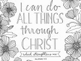 Philippians 4 4 Coloring Page Coloring Book Bible Verse Coloring Pages Just What I