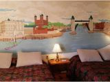 Photo Collage Wall Mural 1850 S London Room Picture Of La Collage Inn Odessa