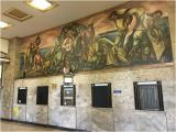Photo Wall Mural Custom Wall Murals Picture Of the Old Post Fice and Custom