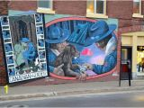 Photo Wall Murals Canada Guides Picture Of Midland Murals Tripadvisor