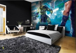 Photo Wall Murals Uk Thor Ragnarog Giant Wallpaper Mural In 2019 Marvel Dc