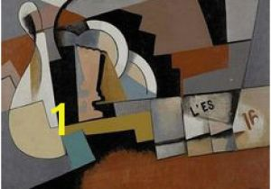 Picasso Cubism Coloring Pages 106 Best Art Cubism Images On Pinterest In 2018