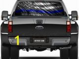Pickup Truck Rear Window Murals 9 Best Truck Decals Images