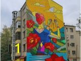 Pictures Of Murals On Buildings 23 Best Building Murals Images