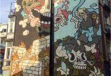 Pictures Of Murals On Buildings Murals Of Kadikoy istanbul Murals