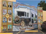 Pictures Of Murals On Buildings Murals On Buildings In Palatka Picture Of City Of Murals Palatka