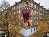 Pictures Of Murals On Buildings New Mural by 1010 In Berlin De 1010 Street Art