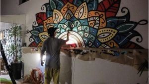 Pictures Of Murals On Wall Pin by Perperdepero On Mandala