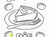 Pies Coloring Pages 414 Best Color Thanksgiving for Children Teens & Images