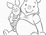 Piglet From Winnie the Pooh Coloring Pages Winnie Piglet Coloring Picture Winnie Piglet Coloring