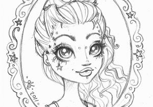 Pin Up Girl Coloring Pages for Adults Pin Auf Disney Coloring