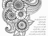 Pine Cone Coloring Page Free Daily S Adult Coloring Pages with Scripture