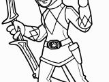 Pink Power Ranger Coloring Pages Pink Power Ranger Coloring Pages with Save Extraordinary