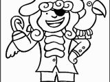 Pirate Coloring Pages for Kids Printable 30 Inspired Image Of Pirate Coloring Pages