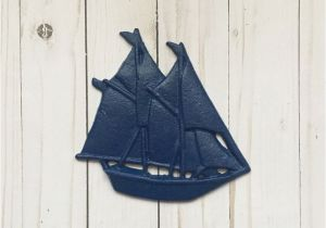 Pirate Ship Wall Murals Sailing Ship Beach House Art Wall Art Pirate Ship Gift for