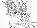 Pirates Of the Caribbean Coloring Pages Disney Disneyland Coloring Pages