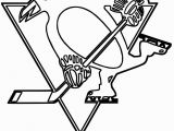 Pittsburgh Penguins Logo Coloring Page Pittsburgh Penguins Coloring Pages 5b C4a1fd