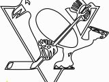 Pittsburgh Penguins Logo Coloring Page Pittsburgh Penguins Logo Coloring Page Free Nhl Coloring Pages