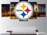 Pittsburgh Steelers Wall Murals Nfl Wall Art
