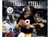 Pittsburgh Steelers Wall Murals Turner Licensing Steelers Nfl Greats Calendar Fice Depot
