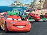 Pixar Cars Wall Mural Disney Cars Wallpaper Mural Beautiful Mcqueen Auta Disney Cars