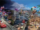 Pixar Cars Wall Mural Disney Pixar Cars Wall Mural Wallpapers