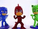 Pj Mask Cartoon Coloring Pages 🎁 Pj Masks Coloring Book Coloring Pages & Color Changing P J Masks toys