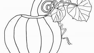 Plain Pumpkin Coloring Pages Free Pumpkin Coloring Pages for Kids