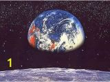 Planet Earth Wall Mural Komar 8 019 8 Pc Earth Moon Space Mural Wall Mural