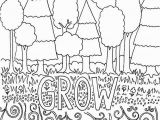 Plant Coloring Pages Science De Stress with these Coloring Pages because Science Says so