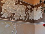 Plaster Of Paris Wall Murals 214 Best Plastering Images