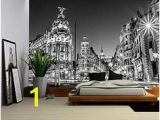 Platin Art Wall Mural New York Manhattan Skyline Wallpaper Mural Photo Giant Wall Poster