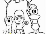 Pocoyo Coloring Pages Online 201 Best & Tv Shows Coloring Pages Images On Pinterest