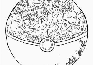 Pokemon Ball Coloring Page 18 Luxury Pokemon Ball Coloring Page