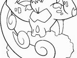 Pokemon Buneary Coloring Page 15 Awesome Pokemon Buneary Coloring Page Graph